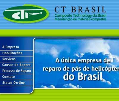 CT Brasil – Manutenção de Matérias Compostos