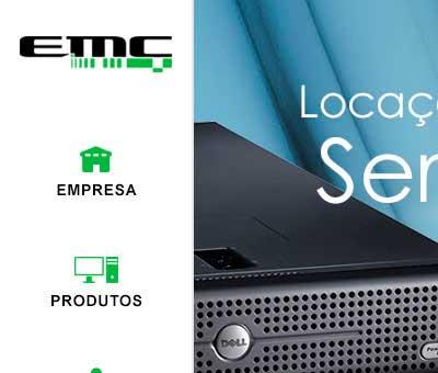 EMC Novo Site v.2
