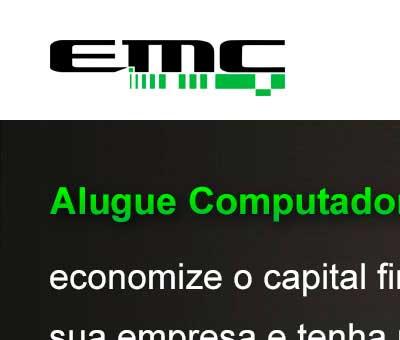 EMC Novo Site v.3