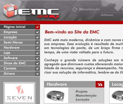 EMC- Empresa Mineira de Computadores