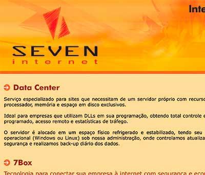 Flyer Seven Internet