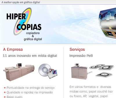 Hiper Cópias