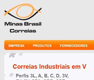 Minas Brasil Correias