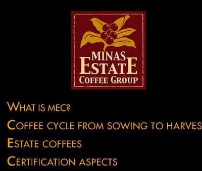 Minas Estate Coffee Group