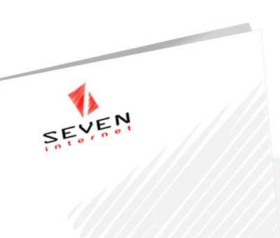 Pasta Seven Internet