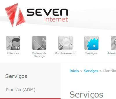 Seven Intranet