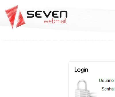 Webmail Seven