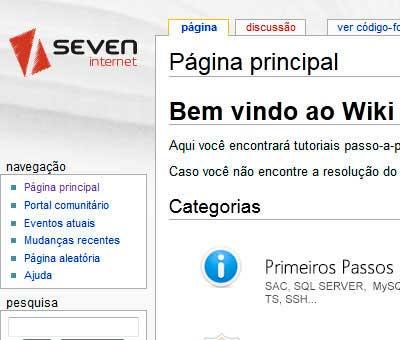 Wiki Seven