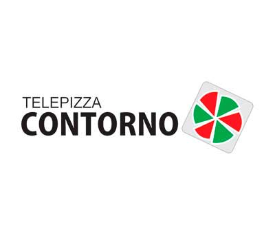 Marca Telepizza Contorno