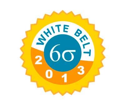 Marca White Belt